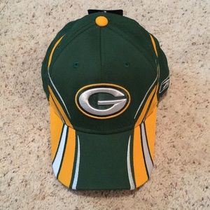 NFL PACKERS CAP BRAND NEW